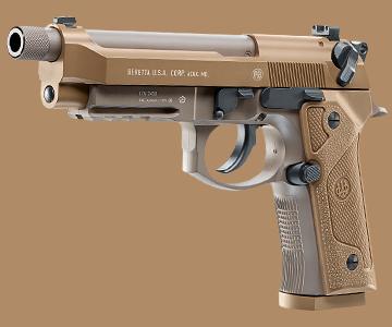 biretta air pistol