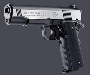 colt gove air pistol