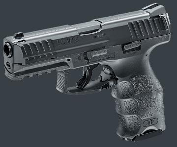 hk vp9 air pistol