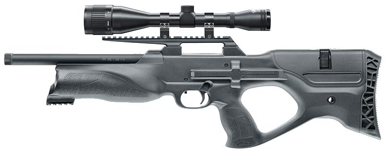 pcp air rifles at just air guns