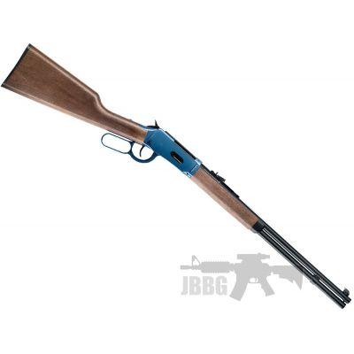Umarex Blued Legends Cowboy Lever Action CO2 BB Air Rifle