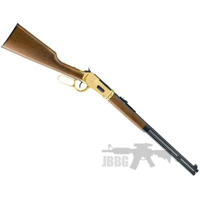 Umarex Gold Legends Cowboy Lever Action CO2 BB Air Rifle