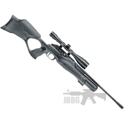 Walther Rotex RM8 Varmint PCP Air Rifle .177