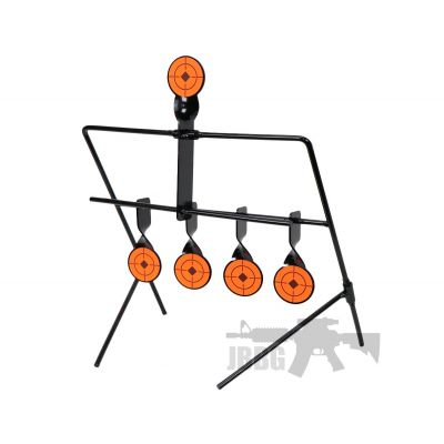 Wind Bell Tactical Combat Training Target 5