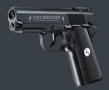 colt air pistol
