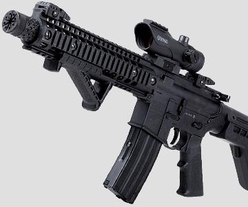 crosman pds air rifle