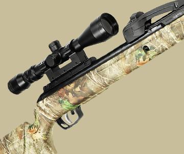 gamo camo air rifle