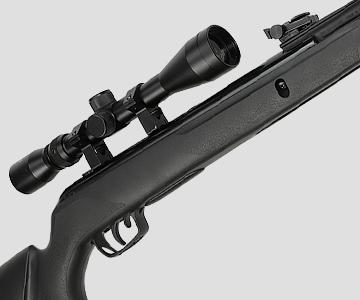 sting gamo air rifle