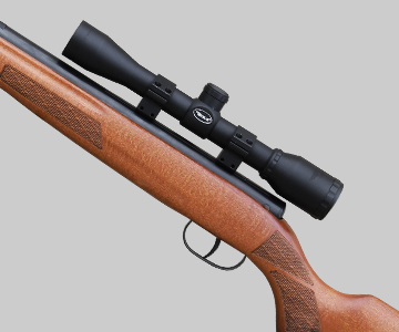 Winchester air rifle new
