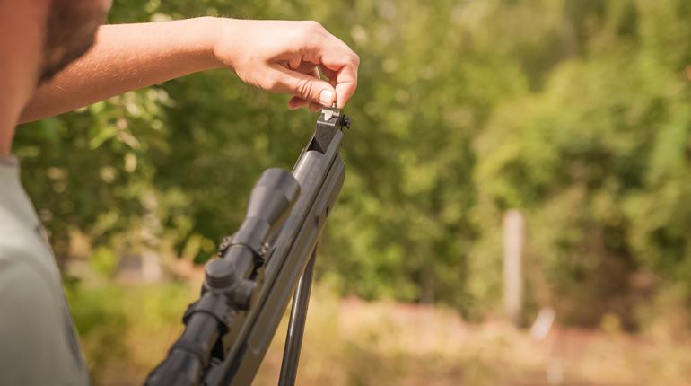 Does Dry Firing Damage An Air Rifle?