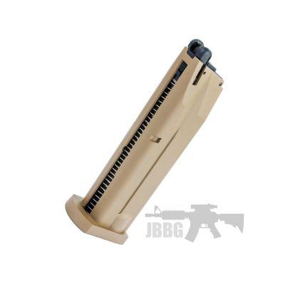 Beretta M9A3 Air Pistol Magazine Tan 583471