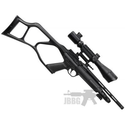 Umarex RP5 Co2 Carbine Kit .177 (7.5 Joule – 6 ft.lbs)