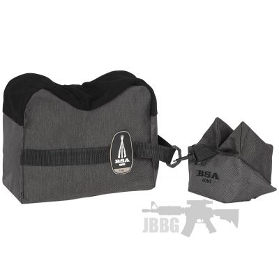 BSA Shooting Rest Bag