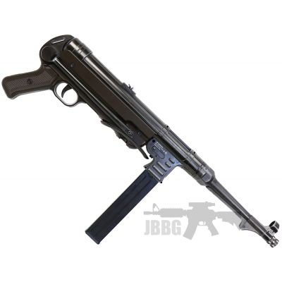 Umarex Legends MP German CO2 Air Rifle Used Look