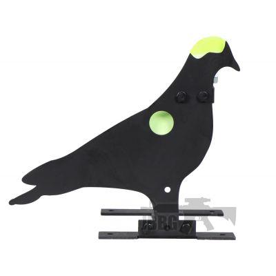 Gr8fun Dove Kill Zone Target