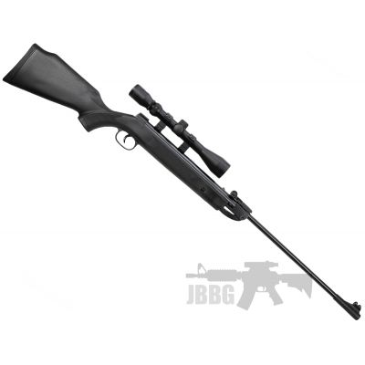 B2 Synthetic Black .22 Spring Air Rifle