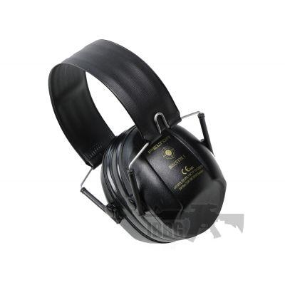 PELTOR Bull's Eye Hearing Protectors