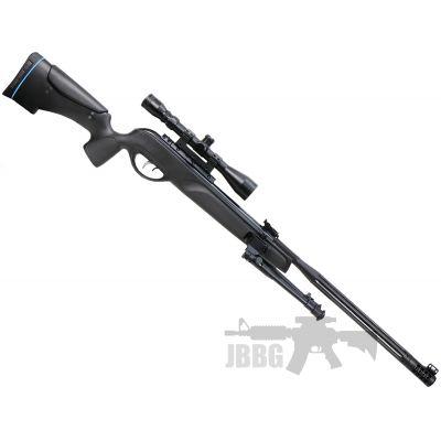 Gamo HPA Mi Tactical Air Rifle Combo .177