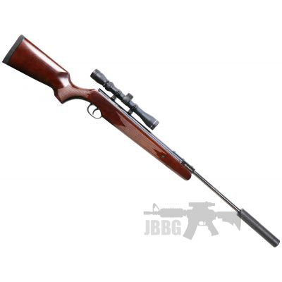 Remington Express XP .177 Air Rifle with
