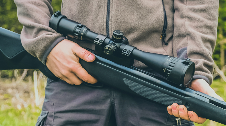 How to Choose the Correct Rifle Scope Mounts