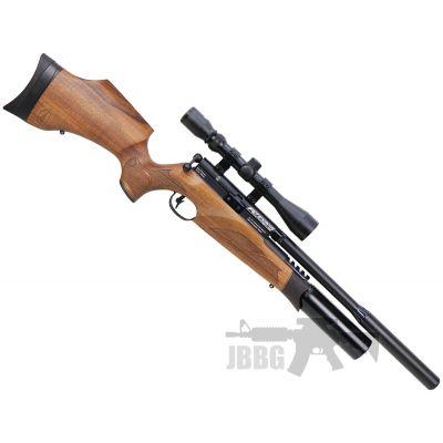 BSA R10 SE .177 Super Carbine Walnut Air Rifle