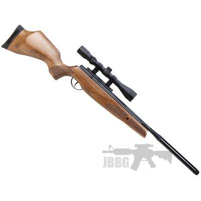 BSA Lightning XL SE Air Rifle .22