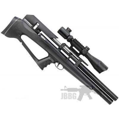 P35 Bullpup PCP Air Gun .177