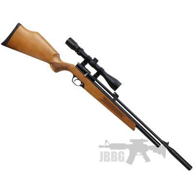 SMK PR900W PCP Air Rifle .177