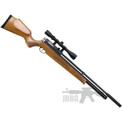 Artemis M11 PCP Air Rifle .177