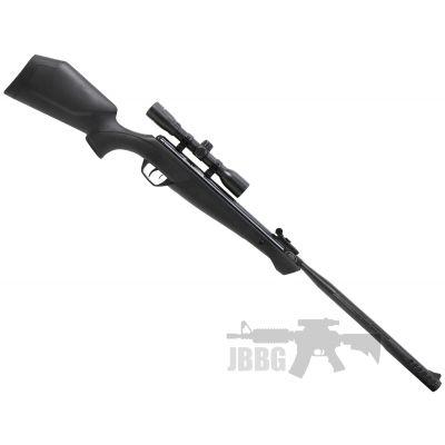 Crosman Shockwave NP QuietFire Break Barrel Air Rifle .22