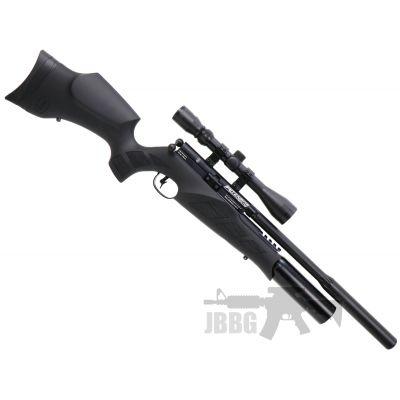 BSA R10 SE .22 Super Carbine Walnut Air Rifle (Copy)