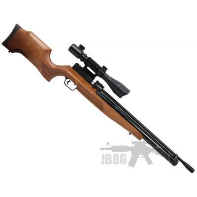 Benjamin Cayden PCP Air Rifle 5.5MM .22