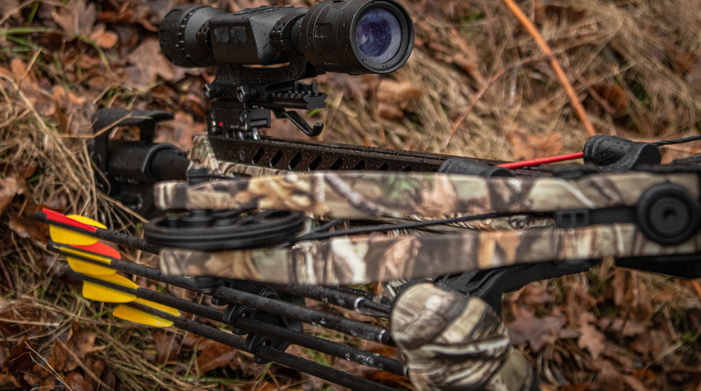 Crossbows – the Law and Where You Stand
