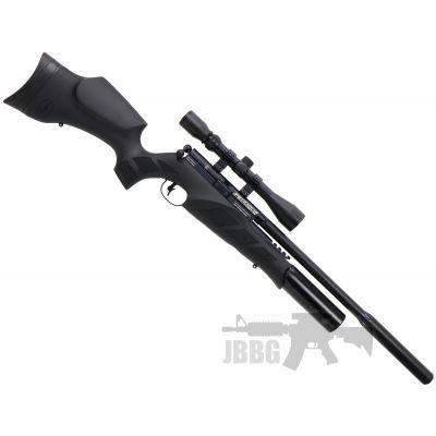 BSA R10 SE .177 Black Edition Air Rifle