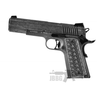 Sig Sauer 1911 We the People BB Air Pistol