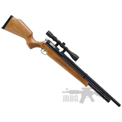 Artemis M22 PCP Air Rifle .177