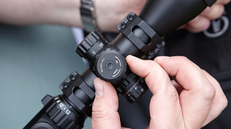 How to Setup a Air Rifle Scope – The ultimate How-to Guide