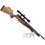 air rifle singl shot pcp airarms 1