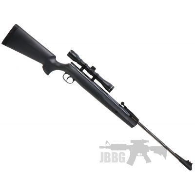 Remington Express .177 Synthetic Air Rifle with Scope