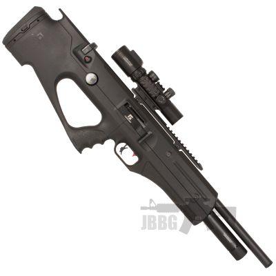 REGIME air rifle